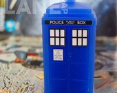 TARDIS Soap - Collectors Edition Dr Who Soap
