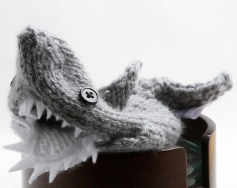 Shark Water Bottle Cover