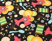 Sew Fine Fabric By Blank - 1 yard