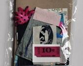 DIY Collage Card Making Kit