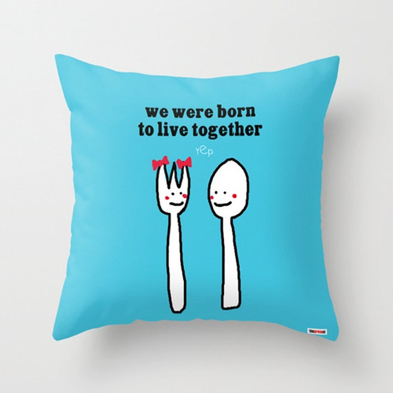 Valentines Gift - Anniversary gifts for men -Romantic Pillow ...
