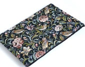 SALE! MacBook 15 Retina Case Sleeve Padded Cover Bag Garden Birds