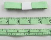 "MINT Green Tape Measure Flexible Fiberglass Fabric USA 60"""