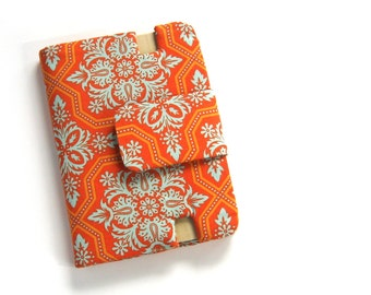 Kindle Fire HD 7 Cover Custom made in your fabric choice