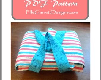 PDF Pattern - Casserole Carrier Pattern