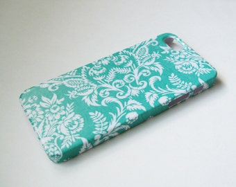 SALE!! Damask iPod Touch 4 Case