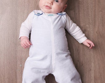 Baby and Toddler Romper PDF Sewing Pattern