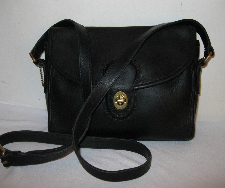 Auth Coach Devon sling bag shoulder bag cross body by BagsBabylon