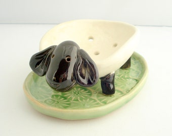 Soap dish  The Sheep Made to order