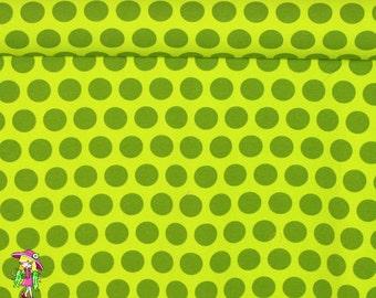 Knit Green pixie 1 yard jersey cotton lycra spandex