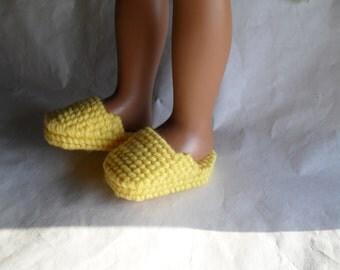 fits American Girl Doll Shoes SlipOn Deck Shoes Clothes fits Gotz dolls
