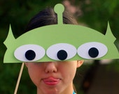 10 - Toy Story Inspired Photo Booth Props