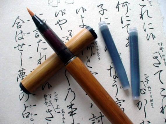stylo bille japonais