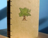 Happy Tree Bogus Paper Book
