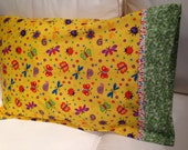 pillowcase for the ladybug lover and more