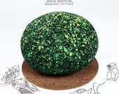 Topiary ball beanbag chair - ficus large - Free shipping world-wide