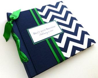 12x12 Scrap book or Photo album-Design Your Own Cover