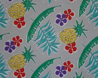 Large Hawaiian Print