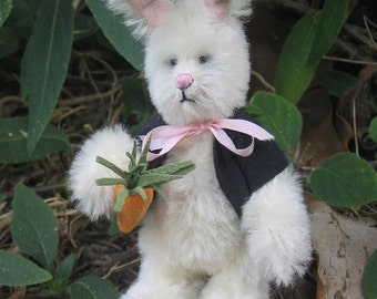 Beau - A miniature rabbit pattern PDF