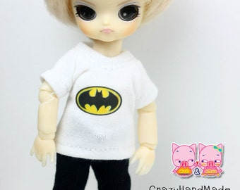 B186 - T-shirt and pants for hujoo baby