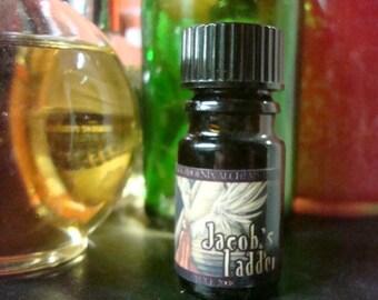 Jacob's Ladder (2008) : Black Phoenix Alchemy Lab Perfume Oil 5ml