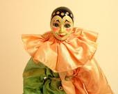 Brinn's Collectible Vintage Clown Doll