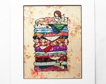 Popular Items For Princess And The Pea On Etsy