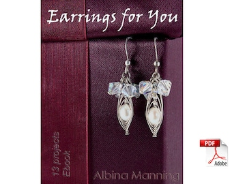 Earrings for You E- Book