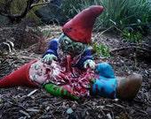 "Zombie Gnome -""Feast"""