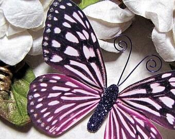 Butterfly Embellishments Valerie