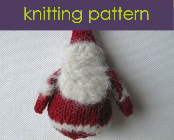 Knitting Pattern Christmas Baubles : Christmas Baubles Knitting Pattern Knitted Baubles Knitted