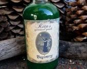 Rita's Bayberry Hoodoo House Wash - Blessings - Hoodoo, Witchcraft, Pagan, Witchcraft, Magic