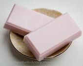 cij sale 40% off - Sweet Pea soap - goat milk soap - STORE CLOSING SALE