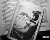 I, Fembot: An erotic sci-fi short story nudiezine by Aaron Tsuru - MATURE