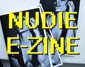 NUDIE E-ZINE Issue No 22: Digital Roarie Yum, Hannah, Erica Jay & More