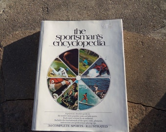The Sportsman's Encyclopedia