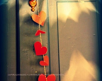 IS THERE LOVE Original Color Art Photograph