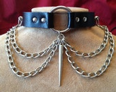 Lightweight Chain Collar with O Ring