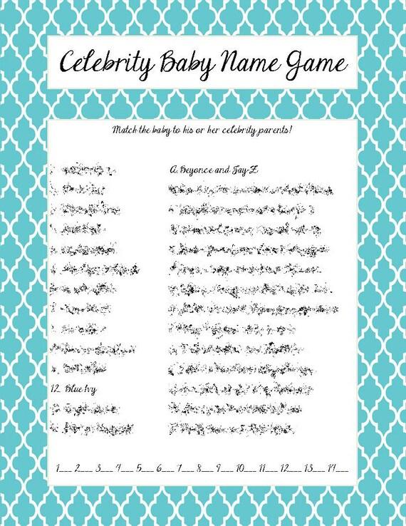 Celebrity Babies Named Blue | NameCandy Celebrity Baby ...