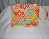 Weekend Bag Tote - Modern Bright Colors