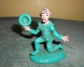 Leprechaun Figurine  Italy St Patrick's Day Rare