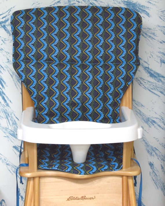 Eddie Bauer Jenny Lind Replacement High Chair Covertrellis