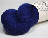 Merino Drip - Cobalt