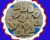 25 Random Scrabble Tiles. BUY 25 OR 50 RANDOM Scrabble Tiles. 5117