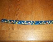 Vintage Sesame Street Children's Belt