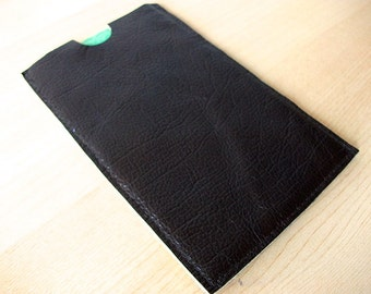 SALE! Brown I Phone Sleeve