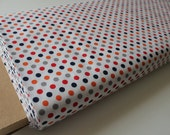 Cotton Dots Small by Riley Blake Designs, Cotton Dots Boy, You Choose Cut
