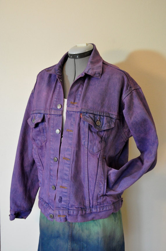 FREE SHIPPING AVAILABLE! Shop urgut.ga and save on Purple Coats & Jackets.
