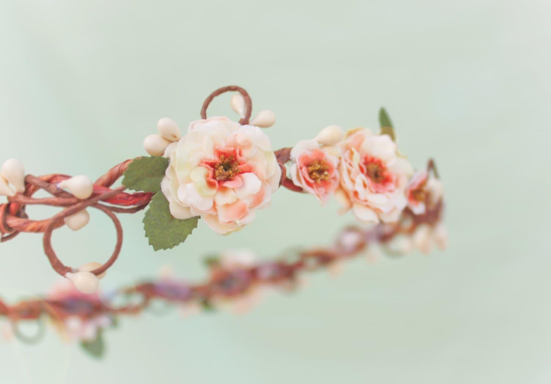 Clipart Flower Crown