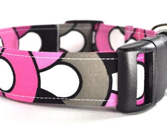 The Sandy -  Dog Collar
